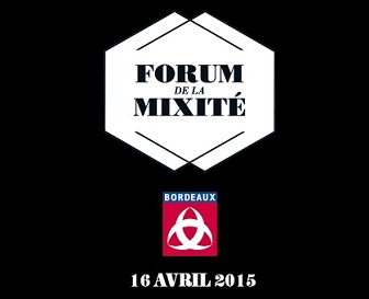 Femmes & Sciences au Forum de la Mixité à Bordeaux le 16 avril